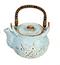 C377 Tea ceremony i02 Teapot