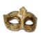 C037 Venetian Masks i02 Kolombina