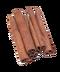 C144 Spice rack i03 Cinnamon
