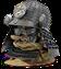 Japanese House i20 Samurai Helmet