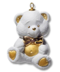 C276 Christmas ornaments i04 Bear