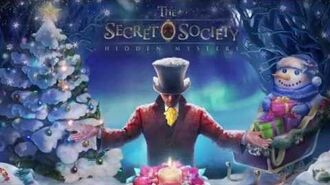 The Secret Society® - Hidden Mystery Update 1