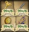 C394 Diary of legendary Explorers CE