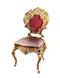 C409 Elegant furniture i02 Elegant chair