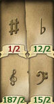 Collection 050 Tarot cards CE
