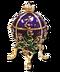 C015 Exotic Eggs i01 Faberge egg