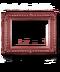 C188 Orders relics i04 Bronze frame