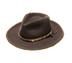 C519 Conqueror of the West i04 Wide brim hat