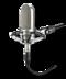 C214 Microphones i01 Studio microphone