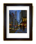 C566 Multi-panel canvas i05 Night City