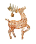 C465 Holiday adornments i05 Decorative reindeer