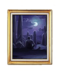 C373 Collector's paintings i02 Moonlight night
