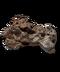 C221 Meteor rain i01 Tunguska meteorite