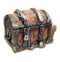 C396 Collection of rarities i06 Mysterious chest