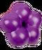 C123 Balloons i05 Flower shaped
