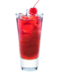 C118 Refreshing drinks i02 Cherry Iced Tea