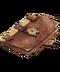 C111 Corneliuss diary i02 Leather cover