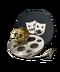 C084 Movie reels i03 Horror film reel