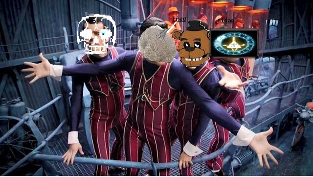 File:We Are Number One.jpg