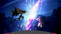 Gildarts vs Byro Cracy