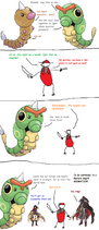 Adventures of greenio and meanio act vi by mariofan264-d9byf46