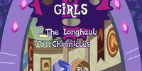 The Longhaul Chronicles