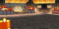 Bovine Shrine