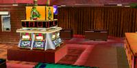 Snake-Eyes Casino