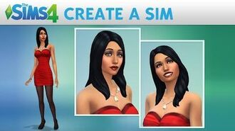 The Sims 4- Create A Sim Official Gameplay Trailer