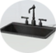 RAW Industrial Sink Icon