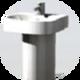 Brut Pedestal Sink Icon
