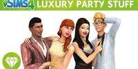 Luxury Party Stuff