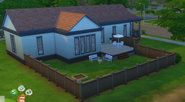 BFF Mansion 3