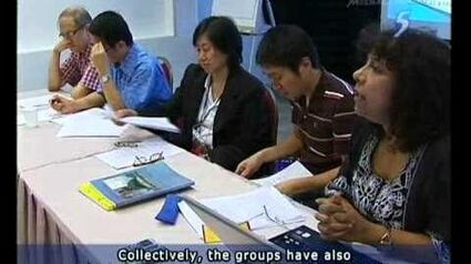 Civic groups to highlight S'pore's poor gay rights record to Universal Periodic Review 2011