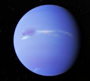 Voyager1 neptune remastered