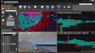 The Solus Project Application of Unreal Engine 4 - Part 2 - Blueprint