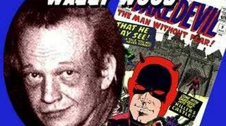 The Voices of Marvel 1965