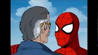Spider-Man Meets Stan Lee
