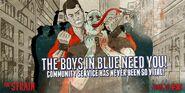 Boys-blue