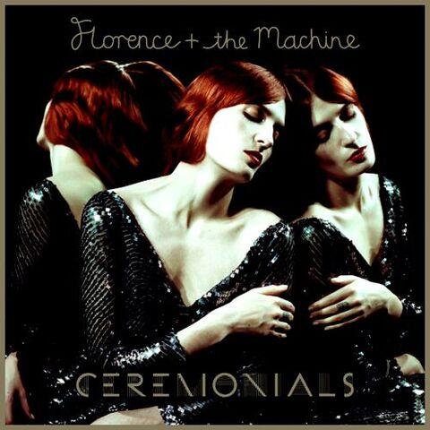 File:Florence + The Machine - Ceremonials.jpg