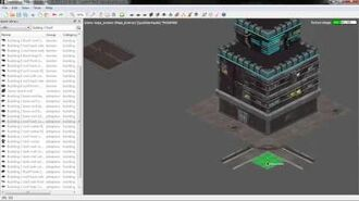 Shadowrun Returns Editor Exterior Maps Tutorial