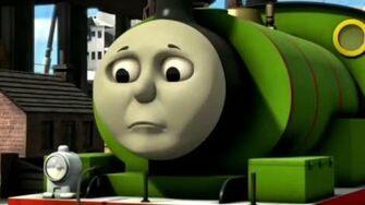 Thomas' Old Girlfriend
