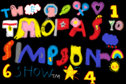 The Thomas Simpson Show Logo 3