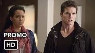 "The Tomorrow People 1x18 Promo ""Smoke and Mirrors"" HD"