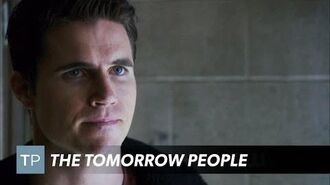 The Tomorrow People - Smoke and Mirrors Trailer