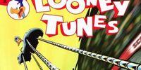 Looney Tunes (DC Comics) 176