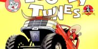 Looney Tunes (DC Comics) 205