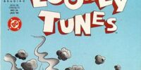Looney Tunes (DC Comics) 36