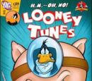 Looney Tunes (DC Comics) 184