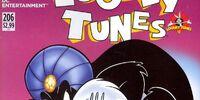 Looney Tunes (DC Comics) 206